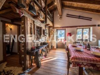 Foto - Rustico / Casale Strada Statale della Valle d'Aosta, La Thuile