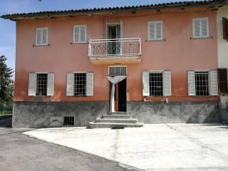 Foto - Rustico / Casale via Santa Maria 25, Tonco