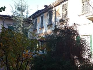 Foto - Casa indipendente via Giuseppe Mazzini, Gandino