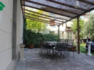 Foto - Casa indipendente via Comarolo, 25, Pisogne