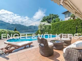 Foto - Villa unifamiliare, ottimo stato, 405 mq, Lierna
