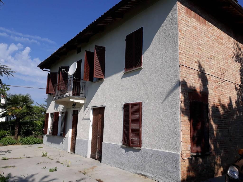 foto  Rustico / Casale 170 mq, San Martino Alfieri