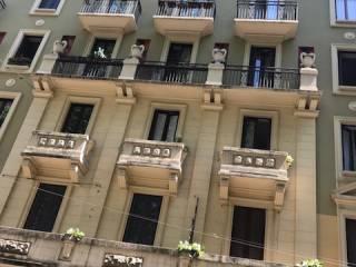 Foto - Quadrilocale viale Monte Nero, Porta Romana - Medaglie d'Oro, Milano
