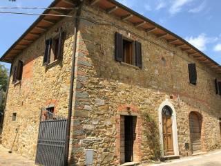 Foto - Rustico / Casale via di Maiano, Ciggiano, Civitella in Val di Chiana