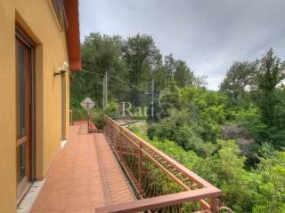 Photo - Two-family villa Strada Provinciale di Sciarborasca, Cogoleto