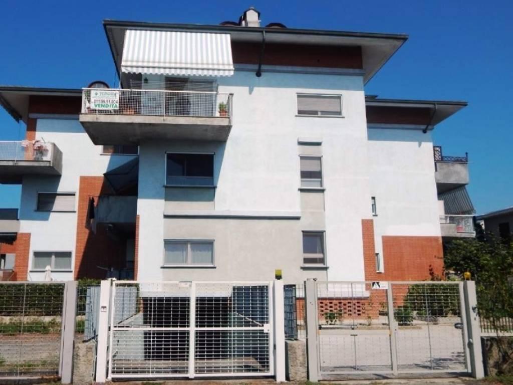 Vendita Appartamento in via Merano 12. Volpiano. Ottimo stato ...
