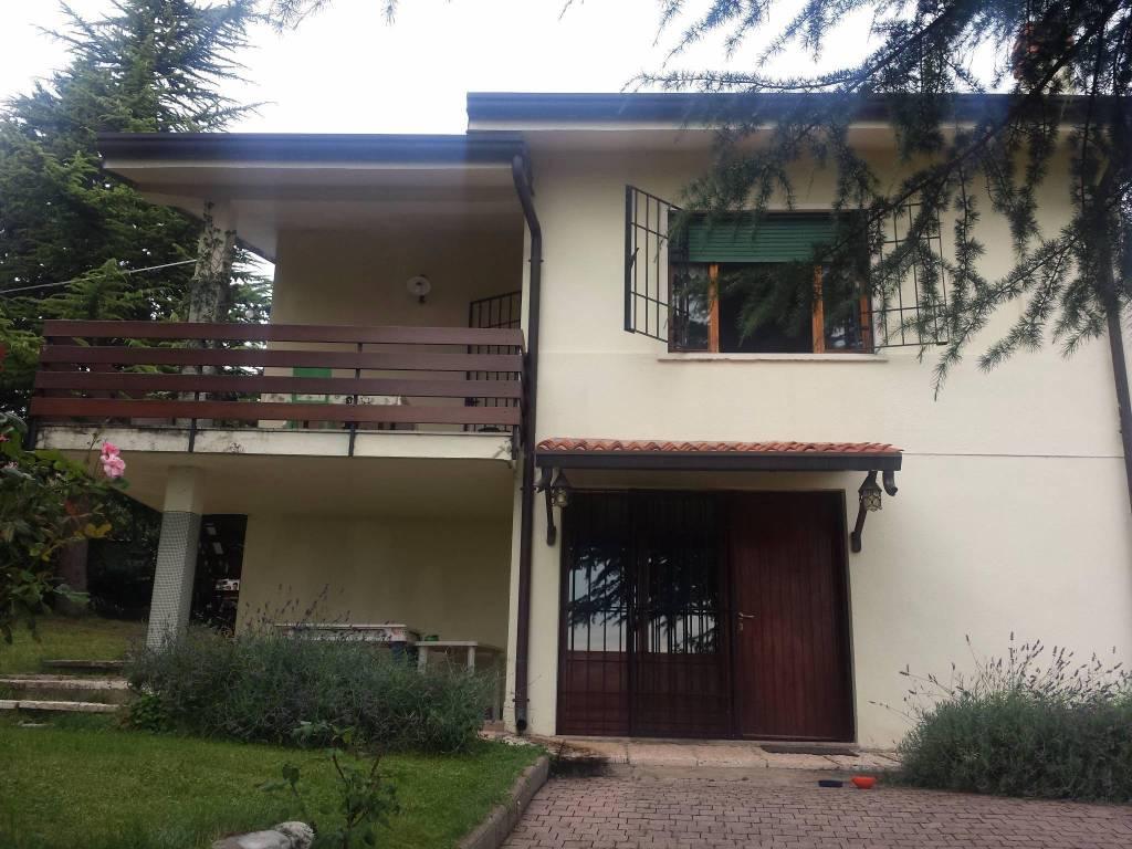 foto  Villa via Corte, San Mauro di Saline