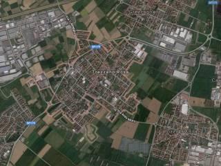 Foto - Terreno edificabile residenziale a Trezzano Rosa