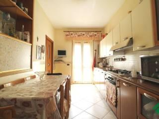Foto - Trilocale primo piano, Arzano
