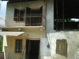 Foto - Casa indipendente 80 mq, da ristrutturare, Zubiena