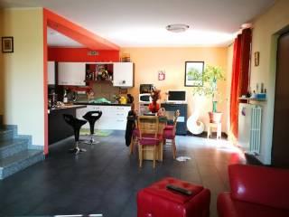 Foto - Villa bifamiliare via A  e G  Fugazza 23, Villanova del Sillaro