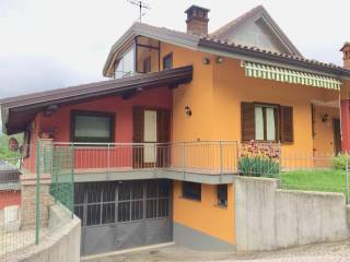 Foto - Villa, ottimo stato, 388 mq, Borgo San Dalmazzo