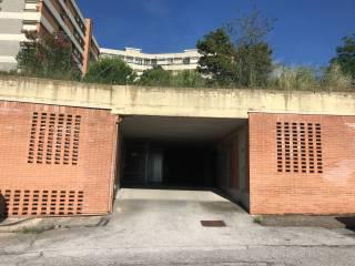 Foto - Box / Garage via Fratelli Taddeo e Federico Zuccari, Pietralacroce, Ancona