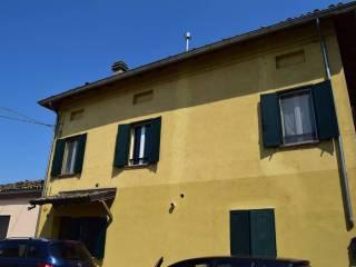 Foto - Quadrilocale via Cò di Sotto, Sissa Trecasali