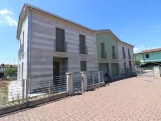 Foto - Villa via Enrico Fermi, Campagna Lupia