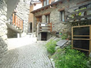 Foto - Quadrilocale Località Chabloz, Saint-Christophe