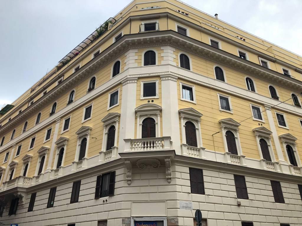 foto  Trilocale via Otranto, Roma