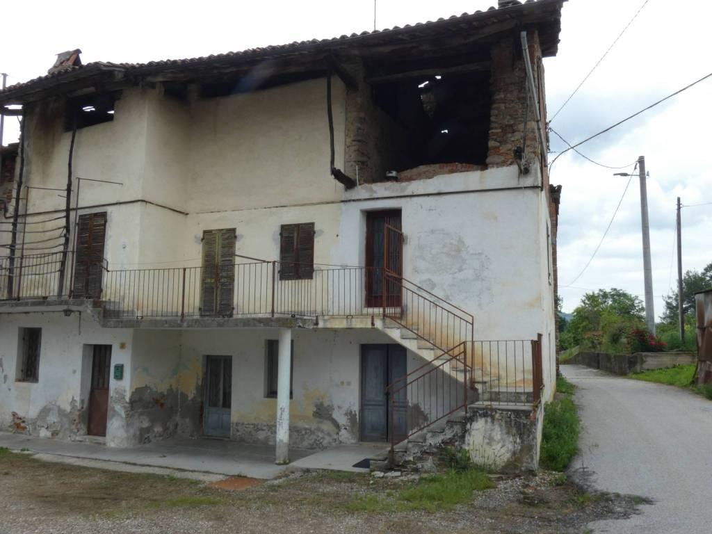 foto stabile Cascina Località Cantone, Niella Tanaro