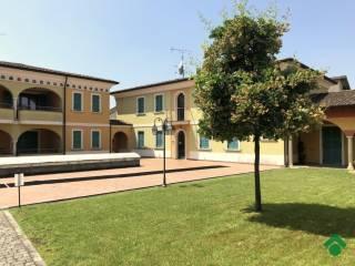 Foto - Bilocale primo piano, Guidizzolo