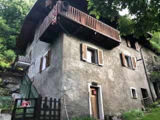 Foto - Rustico / Casale via Nazionale, Villa di Tirano