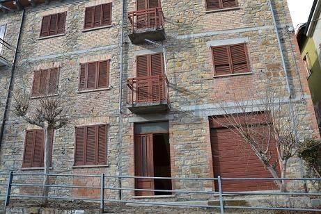 foto  Appartamento via Roma, Romagnese
