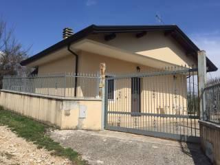 Foto - Villa via Morolense, Supino
