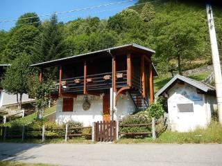 Foto - Villa Località Monticello 19, Piode