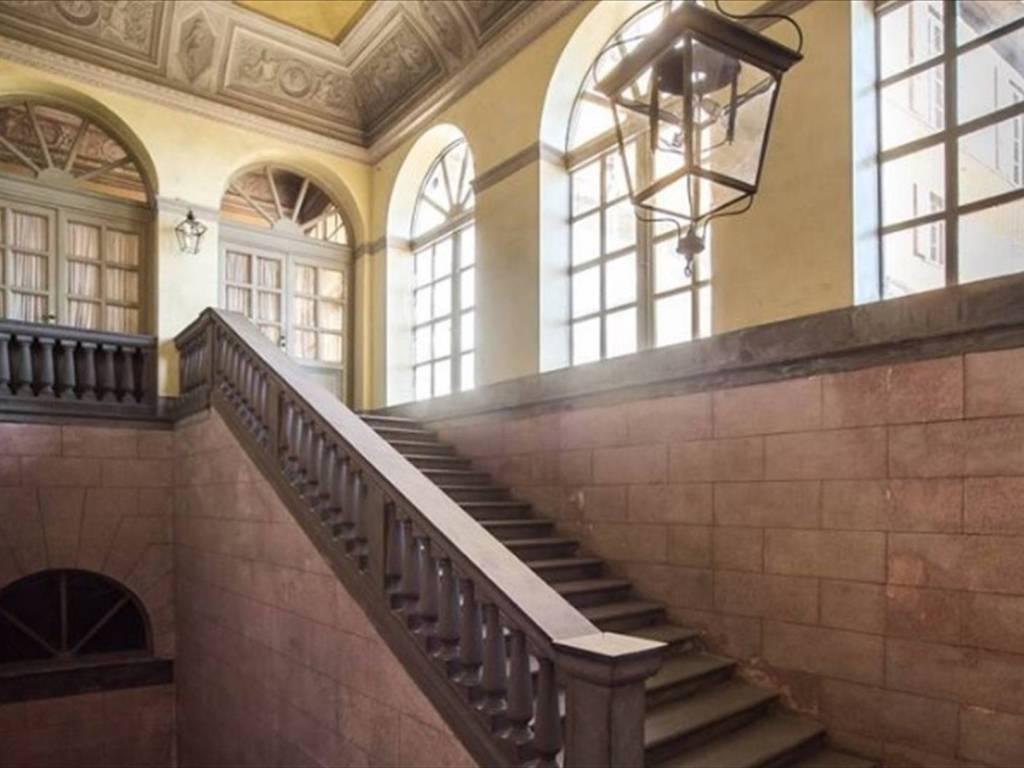 foto Scalone Historic residence via Simone Majr 3, Bergamo