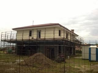 Foto - Villa via 4 Novembre, Gualdo, Voghiera