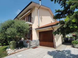 Foto - Villa via Cassinetta 1, Abbiategrasso