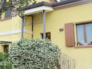 Foto - Villetta a schiera via Giacinto Mondaini 59, Villa Verucchio, Verucchio