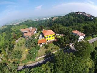 Foto - Villa via Casabassa 39, Canneto Pavese