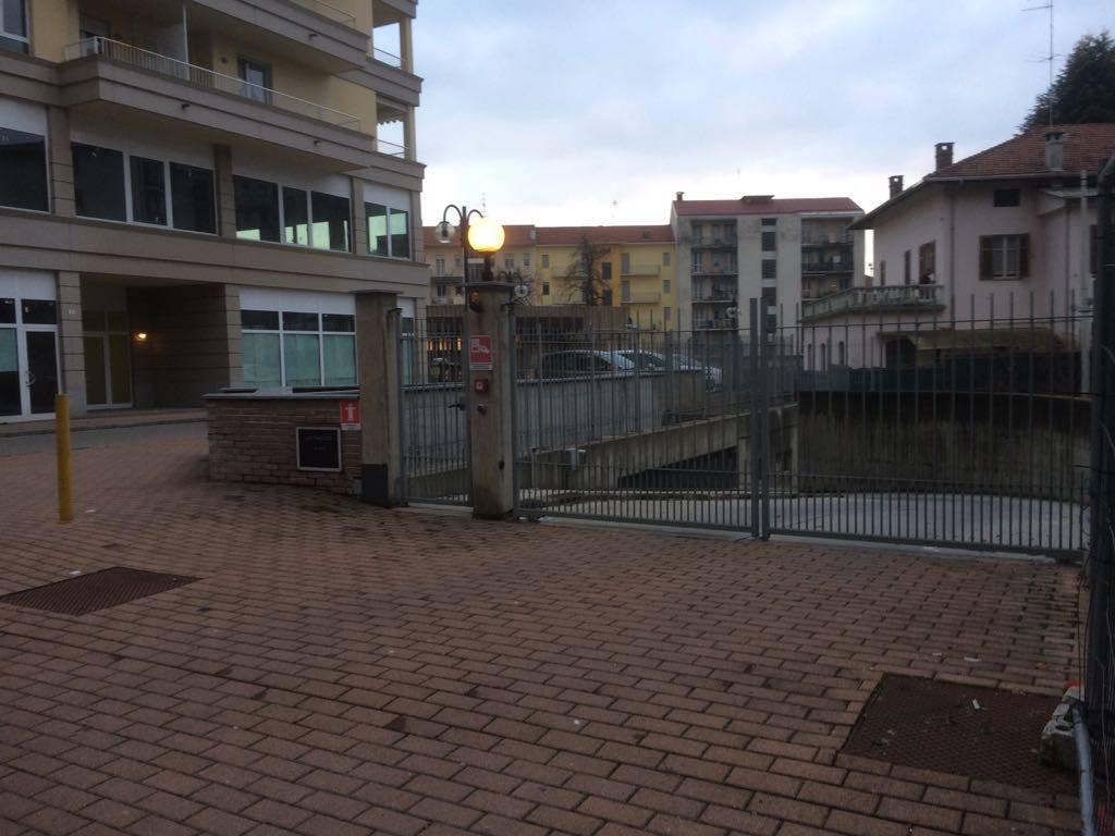 foto  Box / Garage all'asta via del Mercato 7, Cossato