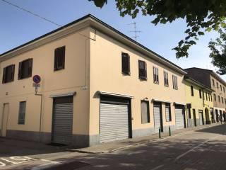 Immobile Affitto San Giorgio Su Legnano