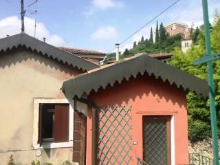 Foto - Quadrilocale vicolo Borgo Tascherio, Veronetta, Verona