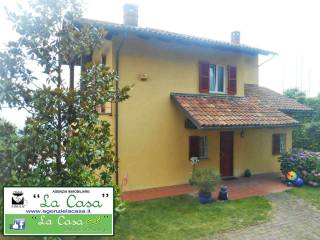 Foto - Villa unifamiliare strada sant'Antonio 2, Albugnano