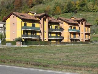 Foto - Trilocale via Bergamo 573, Pontida