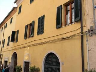 Foto - Palazzo / Stabile via Giacomo Matteotti 4, Lajatico