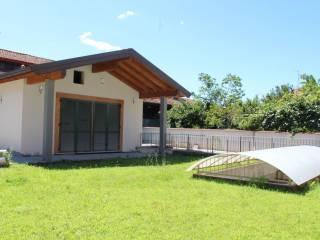 Foto - Villa via Bulgarograsso 14, Lurate Caccivio