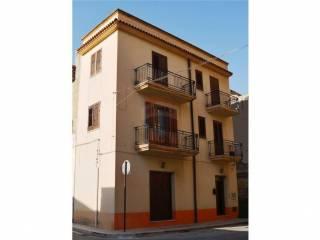 Foto - Palazzo / Stabile via Vito Imbornone 2, Menfi