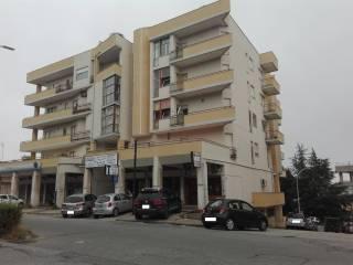 Foto - Quadrilocale traversa viale Alcide De Gasperi, Vibo Valentia