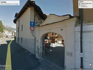 Foto - Trilocale via Vevey, 23, Aosta