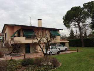 Foto - Villa via Galileo Galilei 7, Selvazzano Dentro