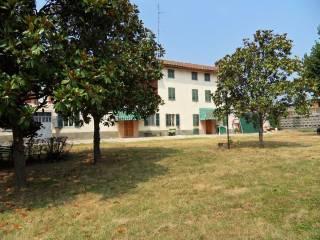 Foto - Casa indipendente via Occimiano, Conzano