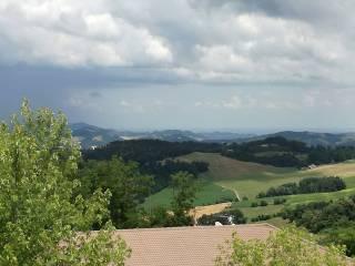 Foto - Trilocale via Santa Margherita 10, Loiano