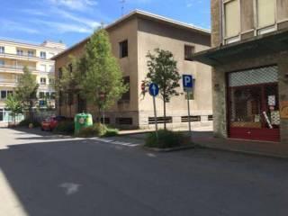 Foto - Palazzo / Stabile all'asta via del Mercato 9, Cossato