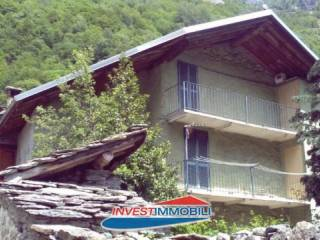 Foto - Rustico / Casale via Breno, Chialamberto