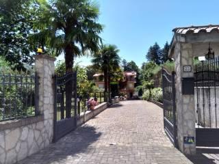 Foto - Appartamento via Cupa, Fiuggi