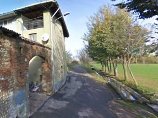 Foto - Trilocale via Cà, Arcene