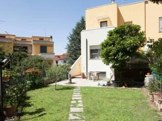 Foto - Casa indipendente 189 mq, buono stato, Castiglion Fiorentino
